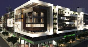 ساخت و نگهداری نمای ساختمان